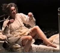 Miss Donnithorne's Maggot   Vrtoch slečny Donnithornové – part 1